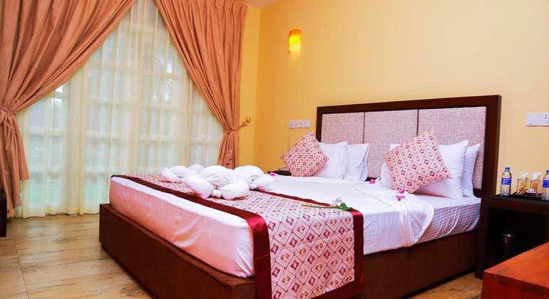 Ceylon Sea Hotel Tangalle 3 Star Hotel With Best